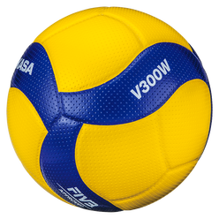 Mikasa V300W състезателна топка за волейбол