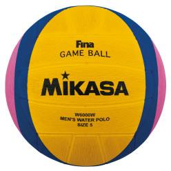 MIKASA W6000W мъжка състезателна топка за водна топка