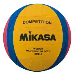 Mikasa W6600W тренировъчна топка за водна топка, мъже