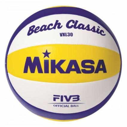 Mikasa VXL30 топка за плажен волейбол
