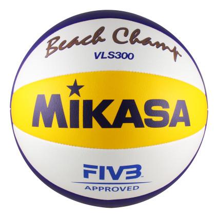 MIKASA VLS300 състезателна топка за плажен волейбол