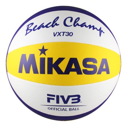 MIKASA VXT30 тренировъчна топка за плажен волейбол